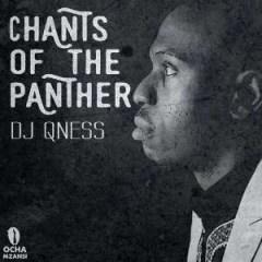 DJ Qness - Mama We (Original Mix) Ft. Nomalungelo Dladla